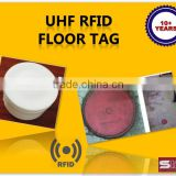 UHF RFID In Floor ground Natl tag for position tracking --SID-Global