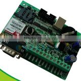 high quality GSM/GPRS module pcb board fabrication and assembly one stop service manufacturer