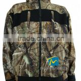 2014 Latest military tactical uniform jacket camo hunting clothing print army camouflage jacket