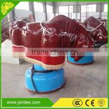China sex mechanical bull/hot sale mechanical bull/inflatable rodeo bull ride