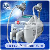 No Pain In-motion Technique Ipl/shr Portable Pigment Removal Ipl Shr Hair Removal Machine