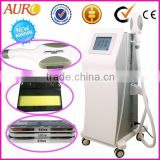 2.6MHZ Au-S500 Electric Permanent Painless Lazer IPL Hair Salon Removal Machine Cheap Home Use Portable IPL Wrinkle Removal