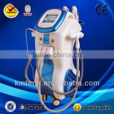 Medical IPL+E-light+ND yag laser skin treatment for salon, clinic