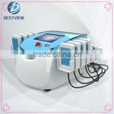 Dual Wave lipo laser dual wavelength 650nm 980nm lipo laser