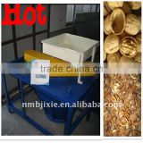 small and big pecan sheller machine low price for sale