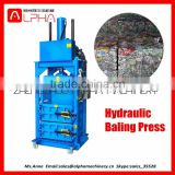Hydraulic Press Packing Machine/Hydraulic Cotton Bale Press Machine/Hydraulic Press-Packing Machine