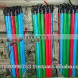 High Quality PVC Coated Wooden Broom Handles