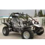 Inquiry about 650cc Go Kart (ST650F)