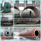 Henan Yuhong Wet Ball Mill Production Line, AAC Ball Mill For Sale with Low Ball Mill Cost in Africa, Brazil, etc.