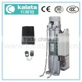 Kalata hot sale M600D-6B roller shutter motor door operater gear motor high quality shutter motor electric gear side motor