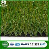 Harmless UV-resistent all weather artificial grass carpets for football stadium,football grass