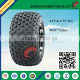 WH07 mud tires for atv 22 11 10 atv tires and rims
