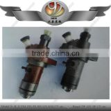 Fuel injection pump for single cylinder diesel tractor