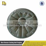 China High Quality Cast Aluminum Wheel Floor Drain Electric Motor Shell