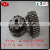 brass/bronze/stainless steel differential gear,small rack and pinion gears,gear manufacturer