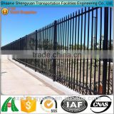 Wholesale portable decorative picket fence with customized design