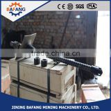 Mining Grout Cable Bolt/hollow rock grouting anchor bolt/rock bolt price