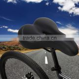 YAFEE - 1031 Mountain Road MTB Bicycle Saddle Racing Bicycle Hollow Saddle Seat Streamlined Design