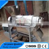 CE approved excellent fresh coconut milk extracting machine