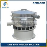 High quality precision Tapioca Starch/Tapioca Flour vibrating screen/ sifter/ sieve