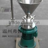 INQUIRY about vertical colloidal mill