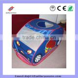 High quality car shape children play tent for sale