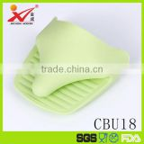 CBU18 Silicon gloves for cooking /funny shape