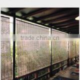 Japanese SUDARE bamboo blind wood screen made in Japan for wholesale