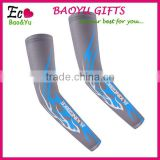 Arm Compression Sleeves Arm Sleeves Perfect for Basketball, Baseball, Running & Outdoor Activities