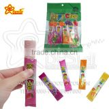 Happy Chew Fruity Flavors Soft Chewy Candy