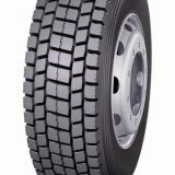 LONG MARCH brand tyres 275/70R22.5-326