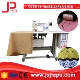 Hot sale computerized crochet ultrasonic lace braiding machine