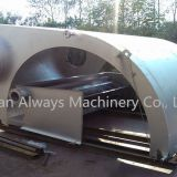 Air hood used on paper machine
