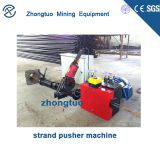China Post-tensioning Strands Pusher Machine manufacturers