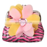 Licheng BXN90 Unique Small Flower Shaped Princess Coin Purse