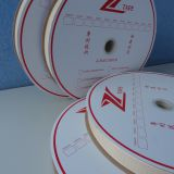 PPS Hook And Loop Tape Roll With High Temperature Resistant Fireproof Flame Retardant