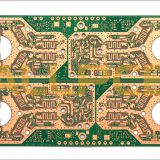 3oz copper Fr4 Single Side PCB Fabrication PCBA Service