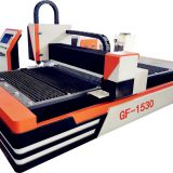 Golden Laser | 1500*300mm sheet plate fiber laser cutting machine