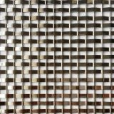 XY-2714  Architectural Metal Fabric