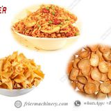 Best fried Namkeen production line Commercial  Price
