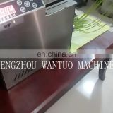 Chinese Automatic Noodle Making Machine/Flour noodle machine