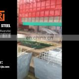48mm scaffolding galvanized steel tube carbon welded steel pipe