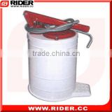 20kg 3000PSI hand oil pump for drum
