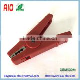 80mm Car 80A Alligator Battery Clip Clamp