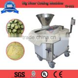 2016 high performance commercial vegetable dicer