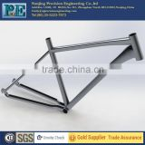 customized aluminum welding bicycle frame in China                                                                         Quality Choice
