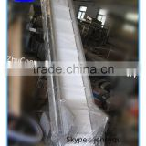 chicken feet conveyer/chicken frozen/abattoir machinery