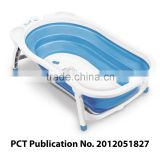PM3310 Baby Folding Bath Tub