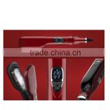 The Newest Design Steam brush Professional Steam pod Hair Straightener                                                                         Quality Choice