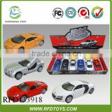 Promtional gift 1:32 scale metal toy die cast pull back car model,metal diecast classic car model